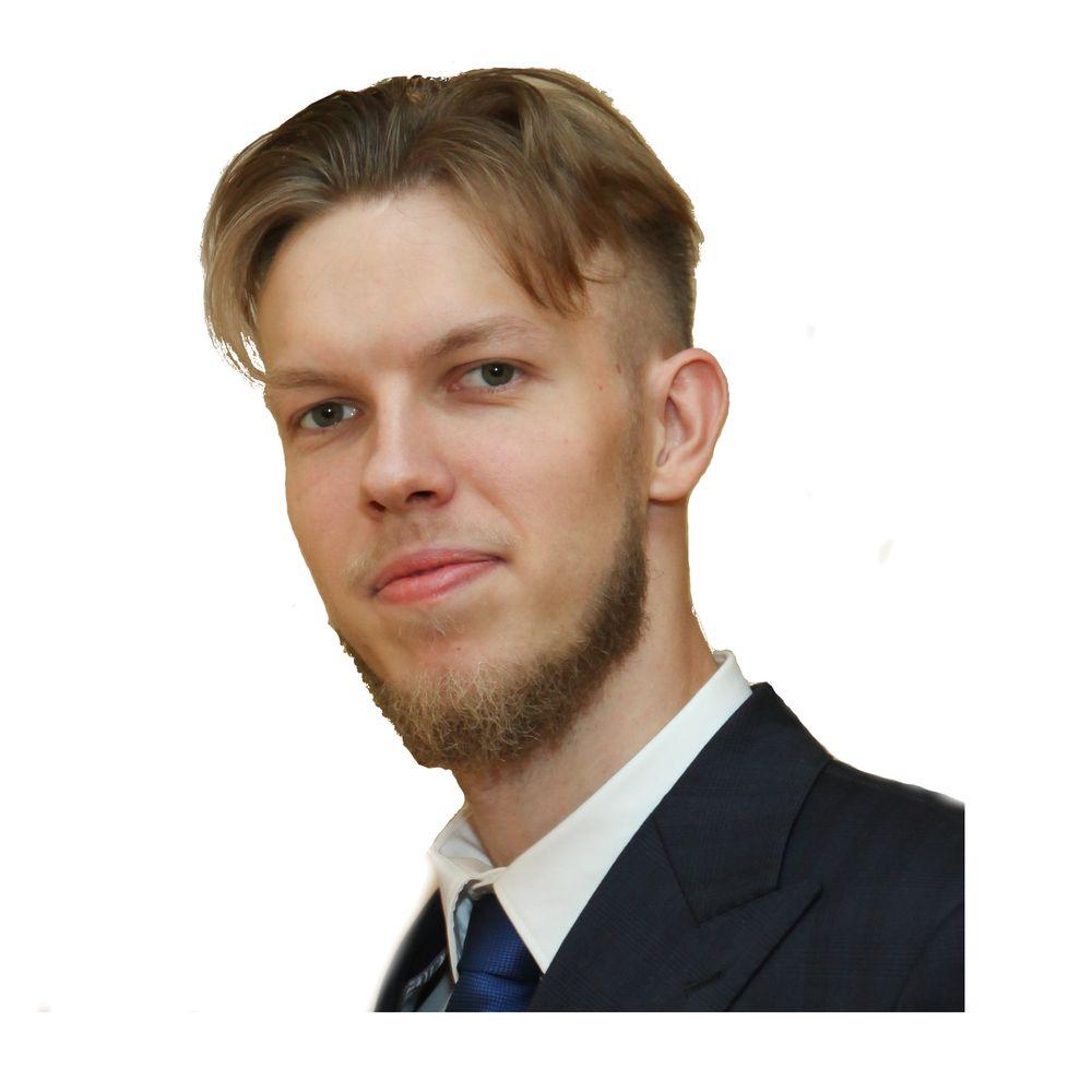 Vladimir Vakhrushev